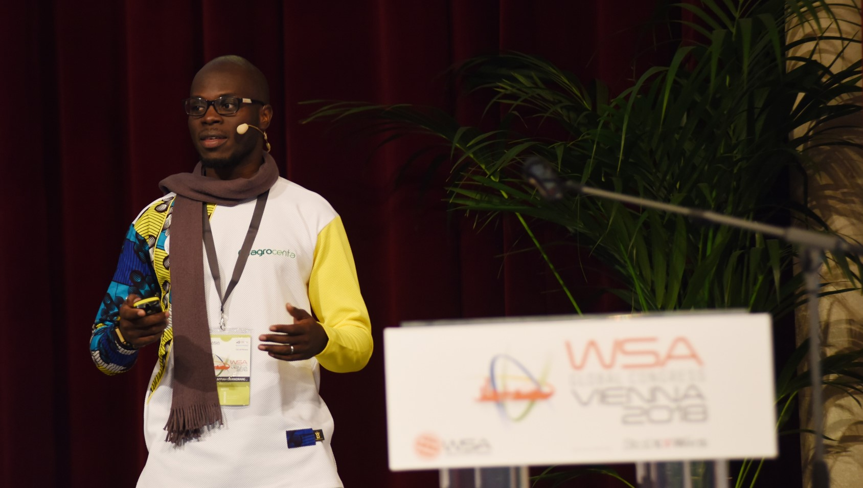 WSA SUCCSESS STORIES:  WSA WINNER CLOSES $650K SEED ROUND OF FUNDING