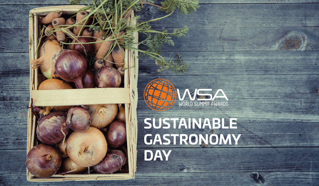 5 Startups to check out on Sustainable Gastronomy day