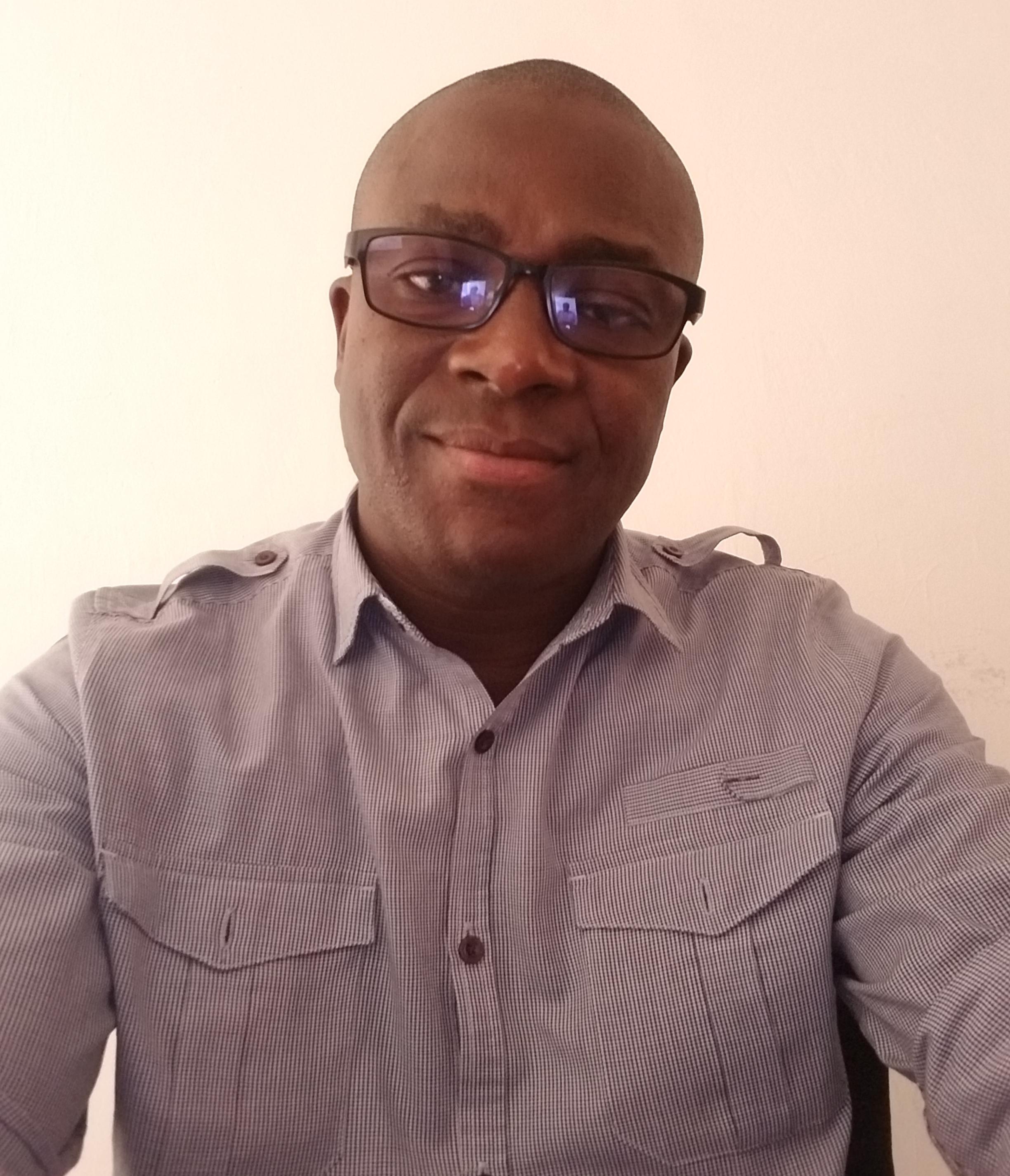 Kodjovi Cyriaque Pascal Amekudji