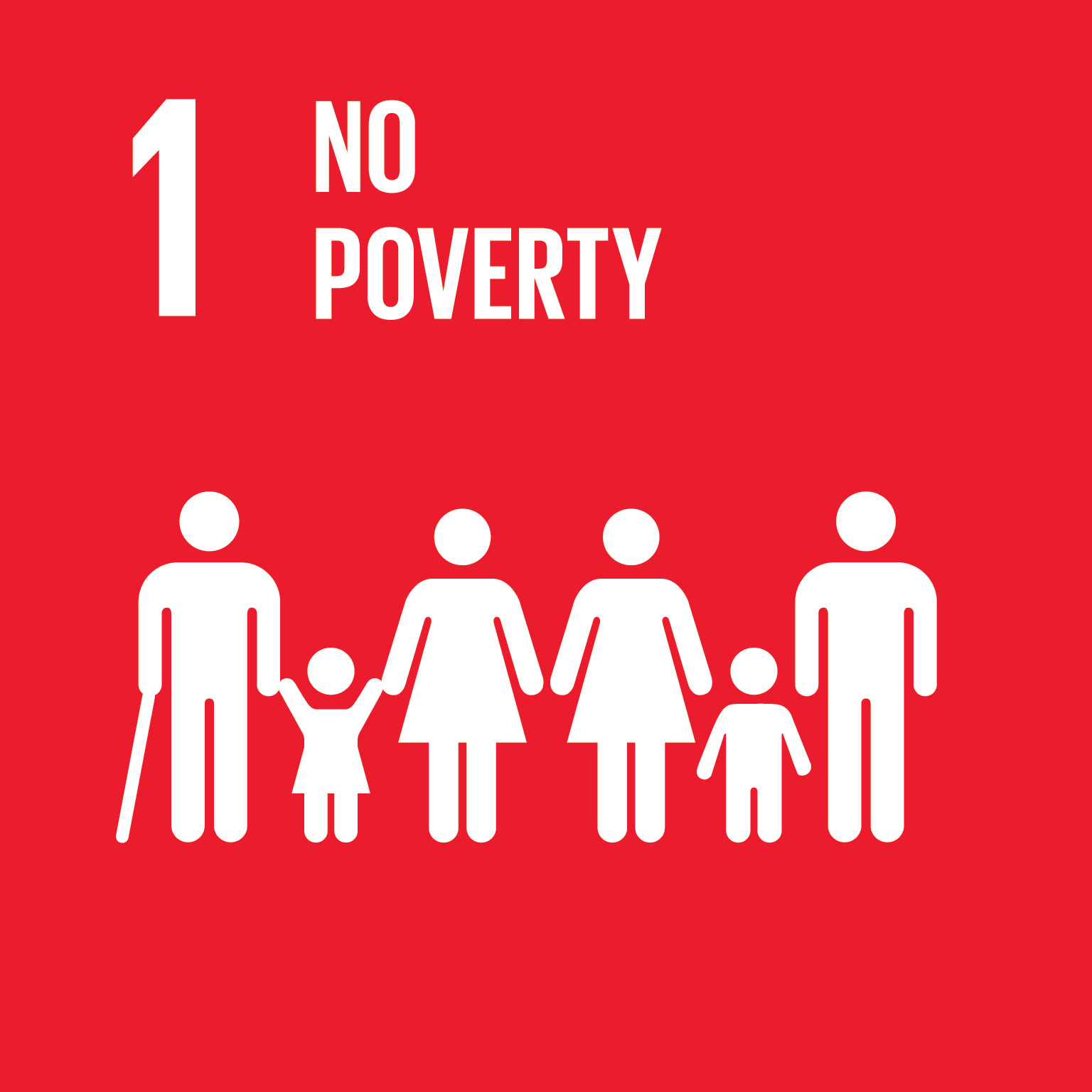 01 No poverty