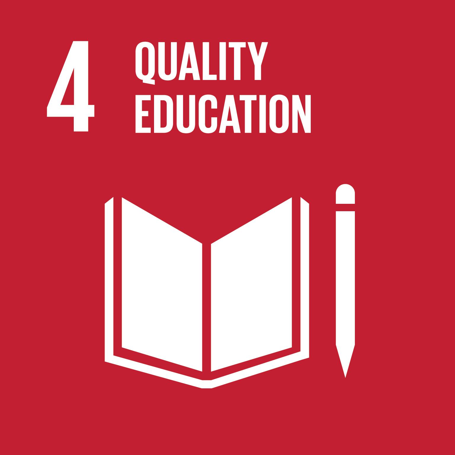 04 Quality Education