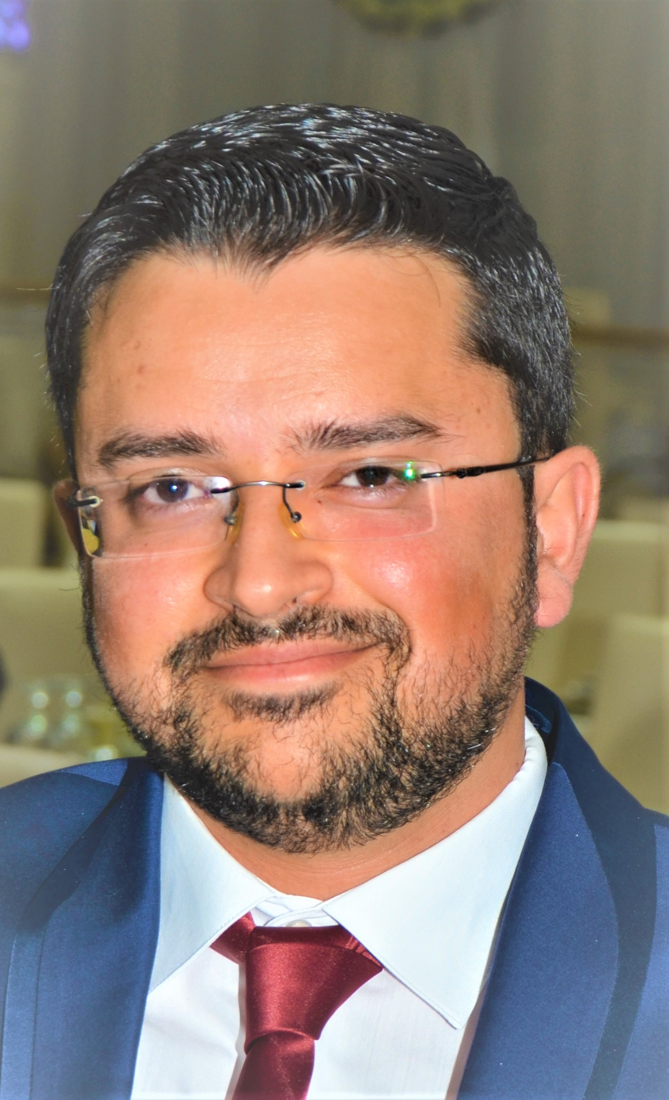 Mohamed Taghouti