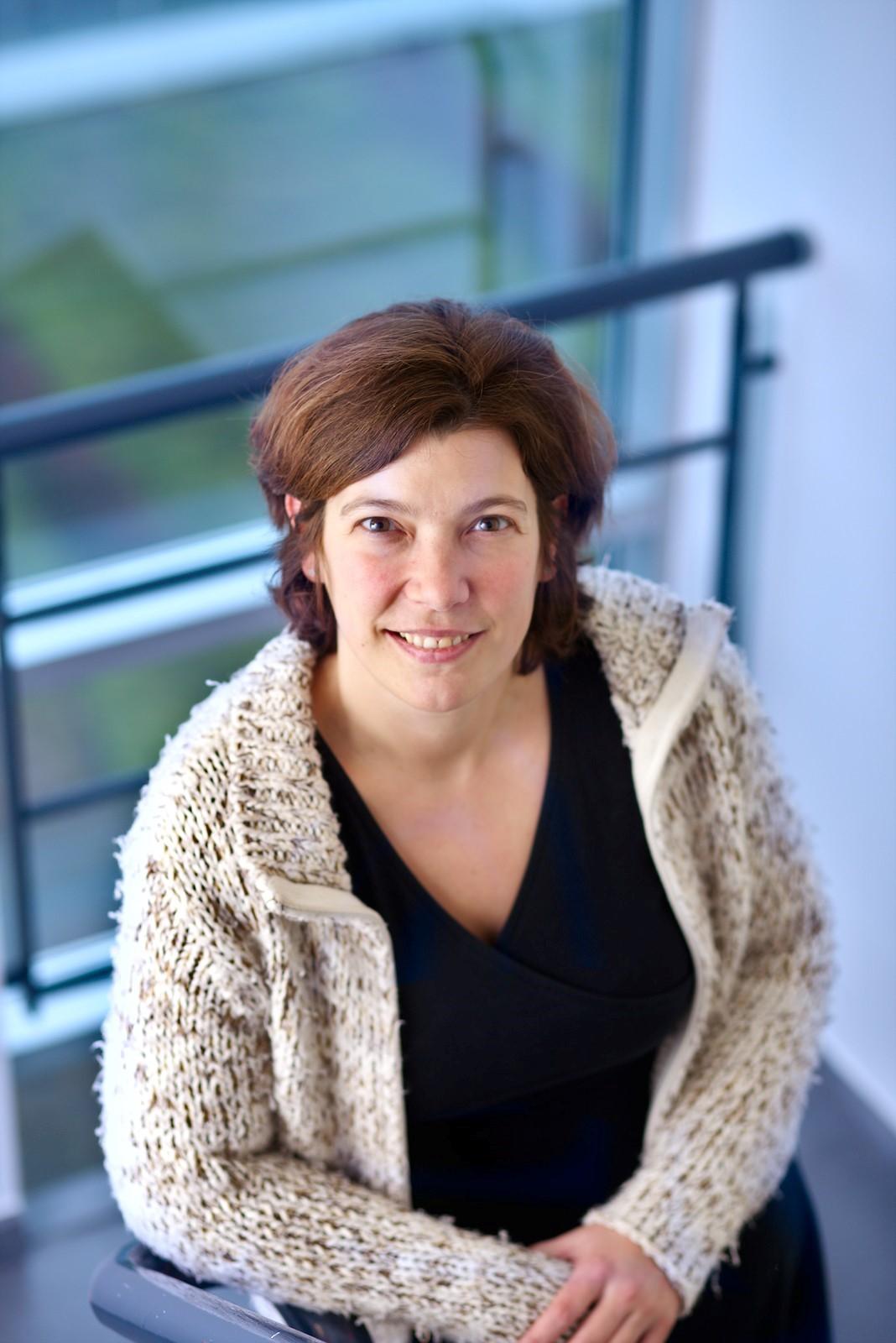 Karen Boers