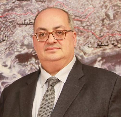 Dr. Milad Sebaaly