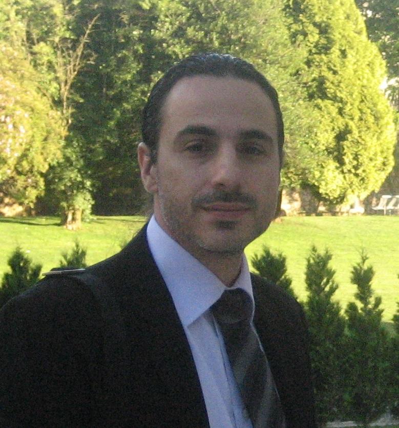 Constantinos Pyrkettis