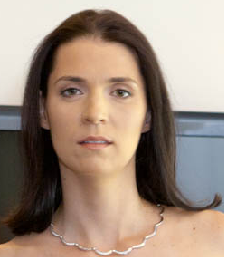 Irene Polycarpou