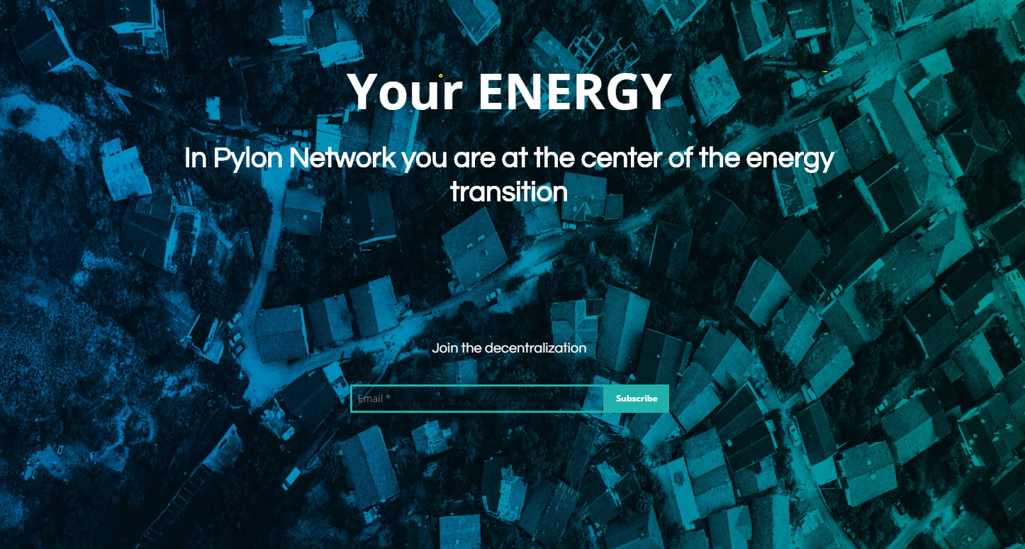 Pylon Network_screenshot 2