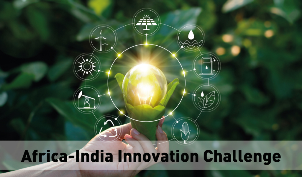 WKÖ AFRICA-INDIA INNOVATION CHALLENGE