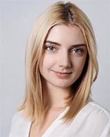 Tetyana Polovenko